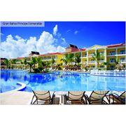 """Отдых в Доминикане. Отель """"Gran Bahia Principe Esmeralda"""". Пунта Кана фото"""