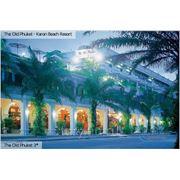"""Туры в Таиланд. Пхукет. Отель """"Karon Beach"""" 4* фото"""