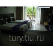 """Отдых в Таиланде. Пхукет.Отель """"Sugar Palm Kata Resort"""" 4* фото"""