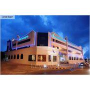 "Туры в Эмираты. Шарджа. Отель ""Lords Beach Hotel ""4* фото"