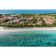 """Туры на Кубу. Отель """"Iberostar Playa Alameda"""" 4+* фото"""