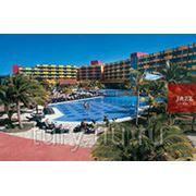 """Отдых на Кубе.Отель """"Barcelo Solymar Beach Resort"""" 5* фото"""