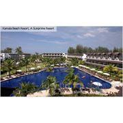 """Отдых в Тайланде. Пхукет. Отель """"Kamala Beach Resort (a Sunprime Resort)"""" 4* фото"""