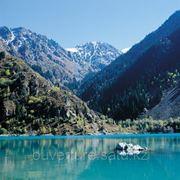 Озеро Иссык + Страусы