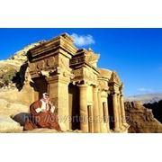 Виза в Иорданию фото