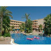 Тур на Кипр: Nissiana Hotel & Bungalows 3*, Айя-Напа