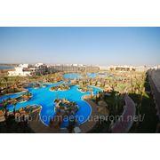 Египет, Хургада 7 дней, 5*, все включено фото