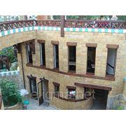 Форосский дворик фото