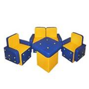 Мебель детская игровая фото