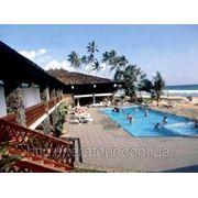 Шри-Ланка,Koggala Beach Hotel, 3*