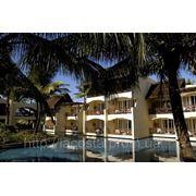 Пляжный отдых на о-ве Маврикий, отель CONSTANCE BELLE MARE PLAGE - VILLAS 5*