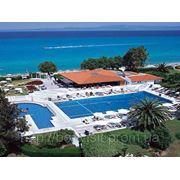 Тур в Грецию: Халкидики-Кассандра, отель Grecotel Pella Beach 4*