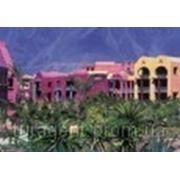 Отдых, туры, путевки в Египет Hyatt Regency Taba Heights 5* (Таба)