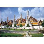 Таиланд. Горящие туры в Таиланд фото