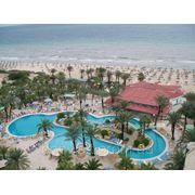 Тур в Тунис: RIADH PALMS 4*, Сусс