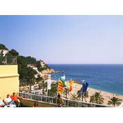 Тур в Испанию: Ллорет де Мар, отель ATHENE 3* - раннее бронирование!