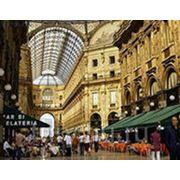 Туры в Италию. Милан фото