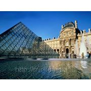 Париж экономичный фото