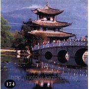 """Туры в Китай.""""Пекин — Наследие Поднебесной» фото"""