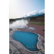"""Исландия. Программа тура """" Горячие источники, ледники и вулканы"""""""