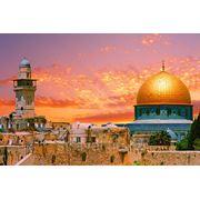 Паломнический тур в Израиль из Краснодара фото