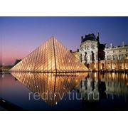 Париж Экономичный из Краснодара фото