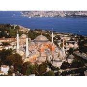 Очарование Стамбула
