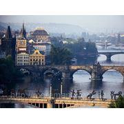 Прага + Карловы Вары + Карлштейн 6 дней/5 ночей