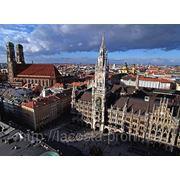 """Экскурсионный тур в Германию """"Мюнхен-Нюрнберг"""" фото"""