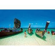 Тайланд фото