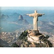 Лучшее в Бразилии фото