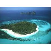 Загадочные Азорские острова фото