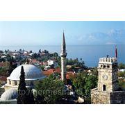 Турция Отдых фото