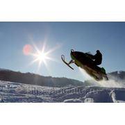 5-ти дневный горнолыжный тур в Грузию - Бакуриани! фото