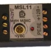 Релейный микромодуль RD MRT716 с датчиком температуры фото