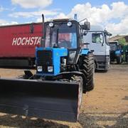 Экскаватор-бульдозер Беларус ЭО-2621 фото