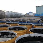 Жидкий битум МГО 130/200 фото