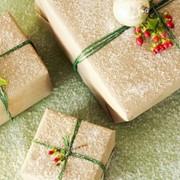 Упаковка подарков в Алматы, Упаковка и дизайн подарков, сувениров фото