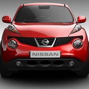 Автомобили кроссоверы, Nissan Juke фото