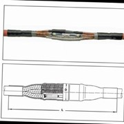 Муфта соединительная POLJ-12/3x 70-150-T фото