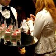 Организация и проведение банкетов, фуршетов, праздничных мероприятий фото