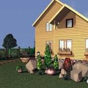 Проектирование домов строительство фото