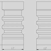Керамический анкер Класс S тип А фото