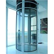 Пневматические лифты PVE 1, 2, 3-местные фото