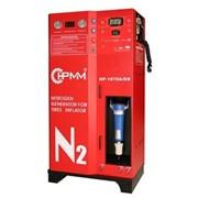 Генератор азота HP-1670A HP-1670A_EN фото