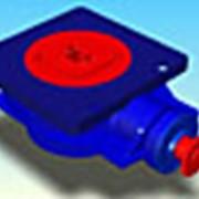 Ротор буровой Р-410 фото