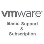 ПО (электронно) VMware Basic Support/Subscription for VMware Horizon Advanced Edition: 10 Pack (Named Users) for фото