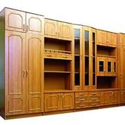 Набор мебели для гостинной Корона 3 (ТФМ) фото