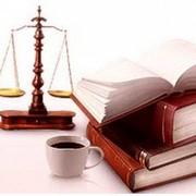 Услуги по сопровождению судебных дел в Арбитражных судах фото
