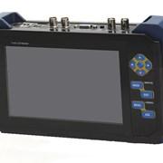 Тестер TS-HD-7 для CCTV фото